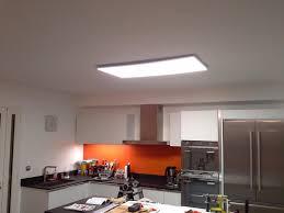 le led pour cuisine eclairage led pour cuisine des plinthes eclairage led du0027une