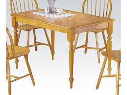 Aarons Dining Room Sets by Acme Dining Room Furniture House Design And Planning