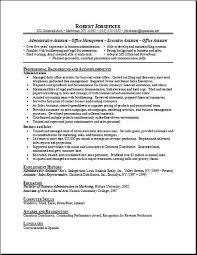 Sample Resume For Office Manager by Resume For Office Manager Commercetools Us