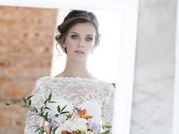 Hochsteckfrisurenen Fuer Hochzeit by Hochsteckfrisur Zur Hochzeit Tipps Inspirationen Nivea