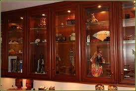 Tall Kitchen Cabinet Kitchen How To Install Range Hood Duct Backsplash Ideas For With