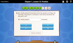 go math daily grade 3 android apps on google play