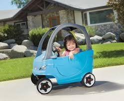 Little Tikes Toy Storage Amazon Com Little Tikes Cozy Coupe Sport Ride On Toys U0026 Games