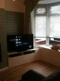 Besta Dvd Storage by Besta Tv Cabinet 48 With Besta Tv Cabinet Whshini Com