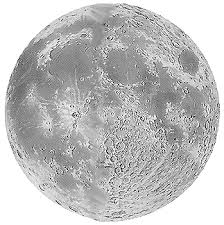 starchild the moon