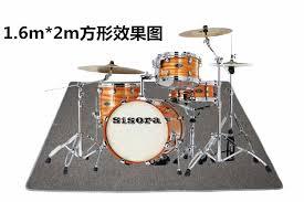drum blanket drum carpet foot mat non slip damp proof drum carpet