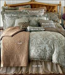 Burlap Bed Skirt Bedding Guide At Horchow