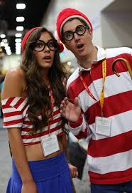Cool Costumes Halloween 15 Insanely Clever Couples Costumes Halloween Halloween