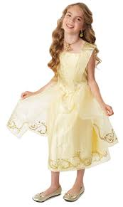 belle halloween costume kids best beauty and the beast costumes for kids