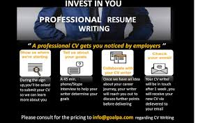 Check Your Resume Cv And Linkedin Home Page Preparation Gordon Allen Partners