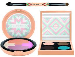 Makeup Mac mac vibe tribe summer 2016 makeup collection fashionisers