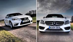 lexus vs mercedes luxury lexus is iii generation club 2015 lexus is300h premier vs