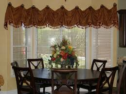 window treatment patterns valance special tuscan window