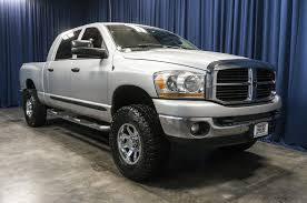 2006 dodge ram 2500 4x4 northwest motorsport