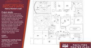 virginia tech athletic facility improvements a closer look