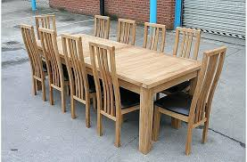 Dining Table And 10 Chairs 10 Seater Dining Table Seat Outdoor Dining Table Best Of Wonderful