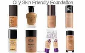 tips to find best makeup for oily skin