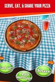 jeux de cuisiner des pizzas pizza jeu pizza maker applications android sur play