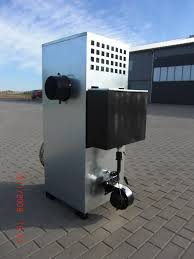 new air heater ng30 for 400 square meters for the workshop hall