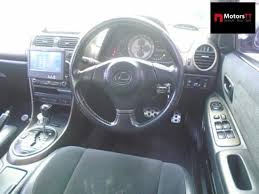 toyota lexus is200 for sale lexus is200 automatic petrol silver grey for sale in trinidad