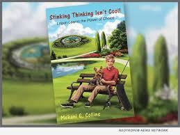 Barnes And Noble Norfolk Va New Book U0027stinking Thinking Isn U0027t Cool U0027 By Author Mekani G