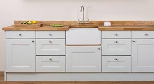 sink cabinets for kitchen specialist solid oak kitchen cabinets in curved belfast oven