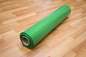 Green Underlay For Laminate Flooring Visqueen Vapor Barrier 6mil Pe Film Underlayment 750sf 06sf Ebay