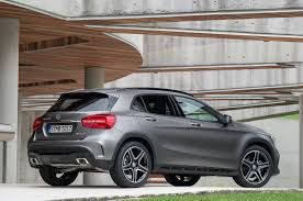 2015 mercedes gla 2015 mercedes gla class reviews and rating motor trend