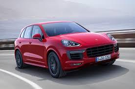 2014 Porsche Cayenne Msrp - 2015 porsche cayenne gts adds twin turbo v 6