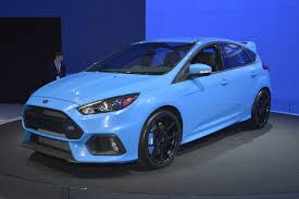 ford focus st specs 0 60 2016 ford focus rs u s specs availability confirmed live photos