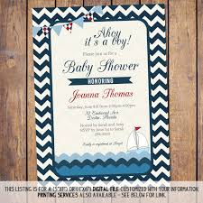 photo printable baby shower invitations image
