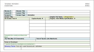 doc 600520 free storyboard templates u2013 sample free storyboard 33