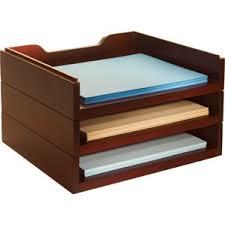 Desk Tray Organizer by Desktop Organizers You U0027ll Love Wayfair