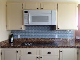 kitchen subway tile kitchen wall glass backsplash ideas white