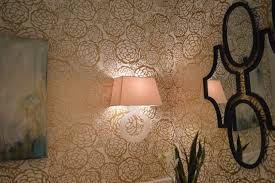 petal pushers wallpapers wallpaper accents