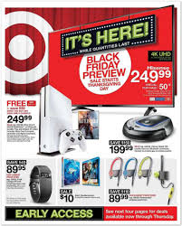 playstation 4 price on black friday target black friday 2017 ads deals and sales
