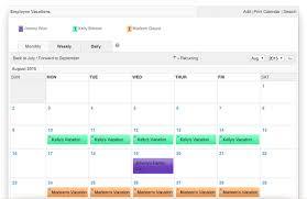 4 unique ways to utilize an event calendar