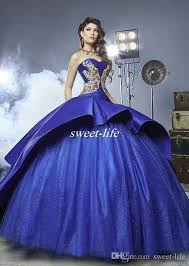blue quincea era dresses new design royal blue quinceanera dresses 2016 sweetheart with