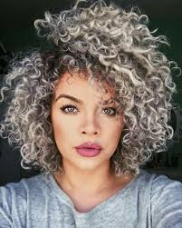how to bring out gray in hair pin by pat gregory on curls pinterest curly grey hair and natural