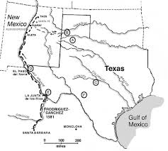 franciscan missionaries in texas before 1690 texas almanac