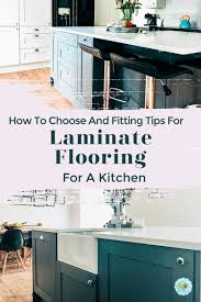 how to choose laminate for kitchen cabinets laying laminate wood flooring in the kitchen
