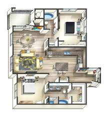 500 square feet apartment floor plan home design great