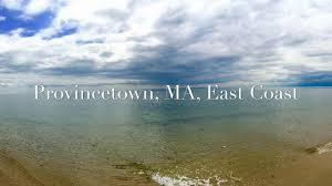 provincetown cape cod ma youtube