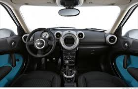 2010 Mini Cooper Interior Mini Cooper Suv Unveiled Roomy Interior 2 Cnnmoney Com