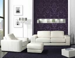 designer home furniture with white sofa and chic floor lamp unique