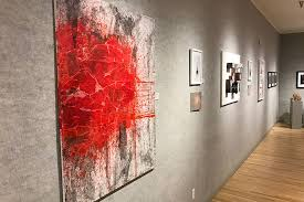 art show ideas nmu student art show to enliven bonifas with new ideas latest