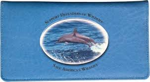 wildlife animal checkbook covers 4checks