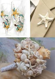 Starfish Wedding Centerpieces by Starfish Wedding Theme Ideas And Cake Topper Dot Com Women