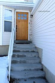 ice melt storage solution for the front porch life should cost less