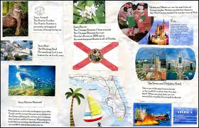 island brochure template travel brochures front and back fieldstation co